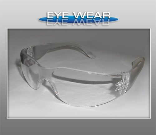 WERCKMANN SAFETY GLASSES
