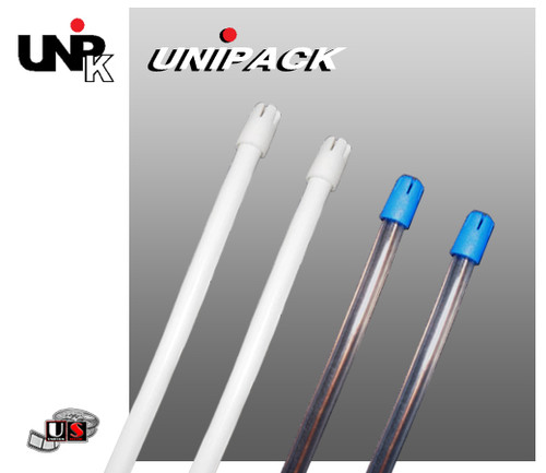 UNIPACK Disposable Saliva Ejectors