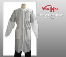 ValuMax Easy-Breathe Knee Length Jackets & Lab Coats