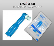 UNIPACK Disposable Prophy Angles - 200 Pcs / Box