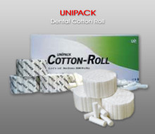 UNIPACK Dental Cotton Roll