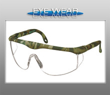 Prestige Printed Full-Frame Adjustable Eyewear