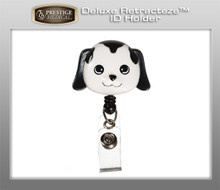 Prestige Deluxe Retracteze™ ID Holder - Dog