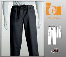 ICU Barco  2 Pocket Cargo Unisex Pant