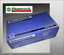 Shamrock Nitrile Examination Gloves - Powder Free (200 Gloves/ Box)