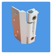 Challenger 3D Composite Hinge for Composite and Wooden Doors
