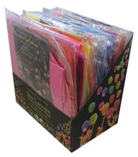 Sky Lanterns- Pre-Packed 36pc Counter Display