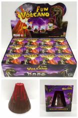 Fun Volcano