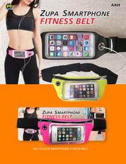 Smartphone Fitness Belt