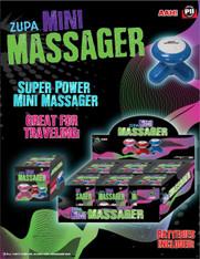 Portable Mini Massager