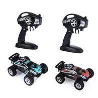 1:24 Scale R/C High Speed Monster Buggy W/ 2.4Ghz Control