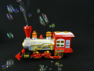 B/O Bubble Train