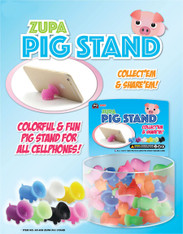 Cute Pig Stand For Smart Phones