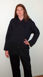Essential Zen Tunic, Zen shirt