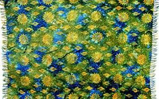 Diamond Chakra sarong