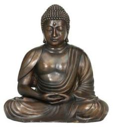 Japanese Buddha Large