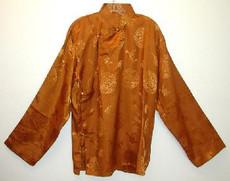 Dressy Meditation Shirt is traditional meditation clothing