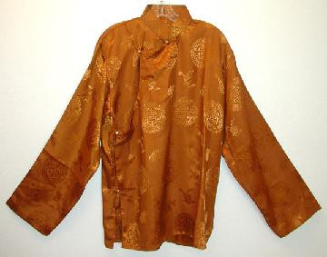 Dressy Meditation Shirt is traditional meditation clothing