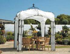 Allegro Pavilion Nylon Canopy