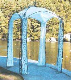 Harmony Pavilion Nylon Canopy