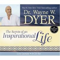 The Secrets of an Inspirational Life