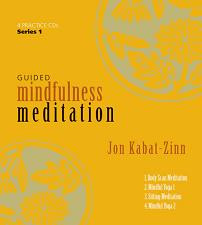 Guided Mindfulness Meditation