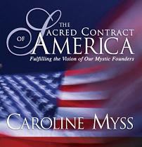 The Sacred Contract of America