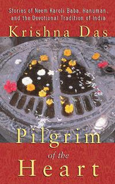 Pilgrim of the Heart, Krishna Das
