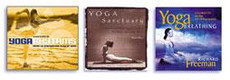 Home Yoga Collection