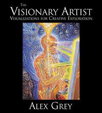 The Visionary Artist, Alex Grey