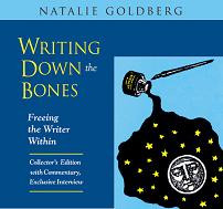 Writing Down the Bones, Natalie Goldberg