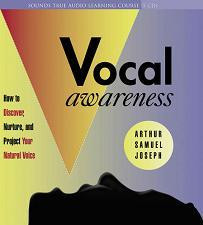 Vocal Awareness, Arthur Joseph