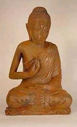 Gratitude Buddha