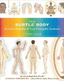 The Subtle Body and Energy Clearing