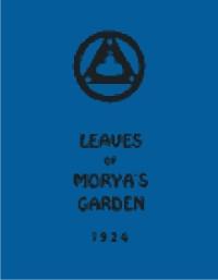Leaves Of Morya's Garden: The Call, book