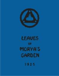 Leaves Of Morya's Garden: Illumination