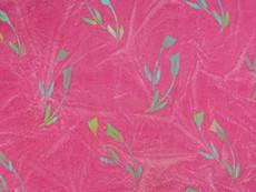 Pink Floral Sarong