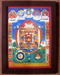 Protection Mandala, Shrid-Pa-Ho Protection