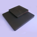 Small Anodized Aluminum Bench Block