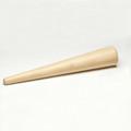 Ring Mandrel, Wood
