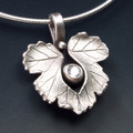 Split leaf Pendant