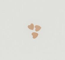 Copper Mini Heart, Small
