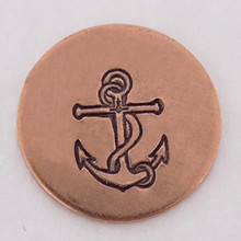 Anchor Stamp Sample