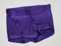 Purple Booty Shorts