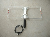 High Gain Folding Antenna