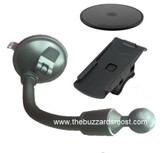 Garmin Astro/Alpha Dash or Windshield Mount