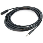 SportDOG Launcher 15 foot cable accessory Black