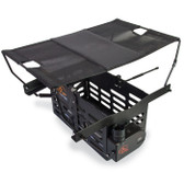 SportDOG Launcher Basket Black
