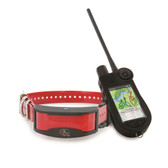 SportDOG TEK2.0LT GPS Tracking and Training System Black / Red