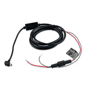 Garmin Alpha/Astro 12v Power Cable Hookup